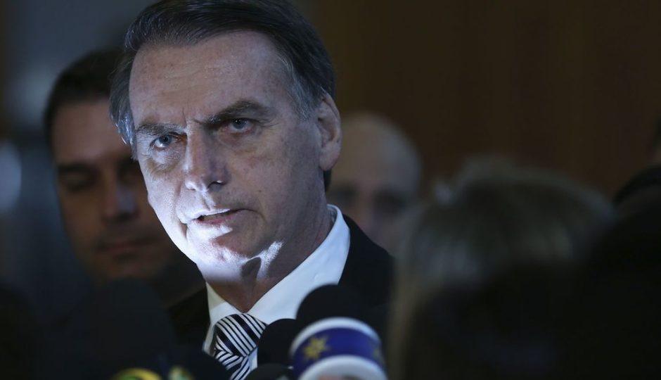 Brasil cai em ranking de corrupção, diz Transparência Internacional