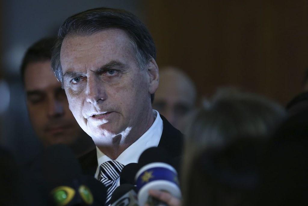 Marco Aurélio, do STF, manda PGR analisar  pedido de afastamento de Bolsonaro