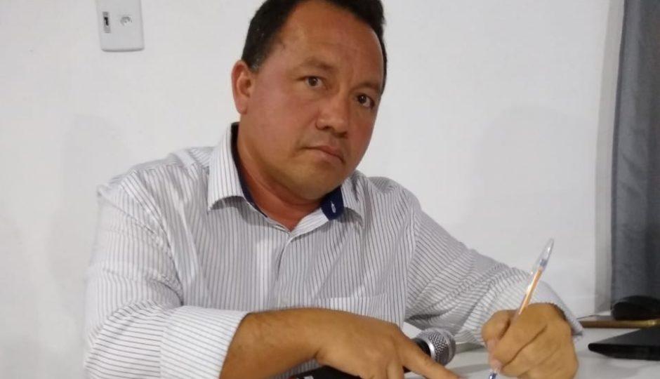 PGJ abre investigação criminal contra Nilson do Cassó