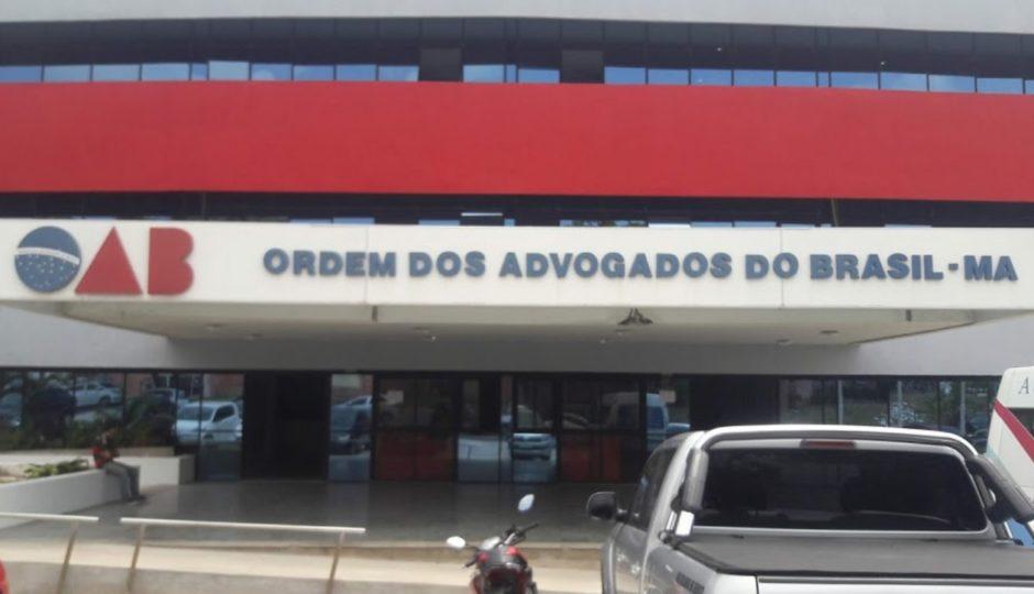 Advogado requer da OAB-MA maior redução na anuidade para novos causídicos