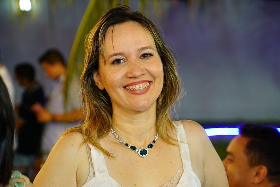 Com Detinha, São Luís passa a ter uma mulher disputando a prefeitura