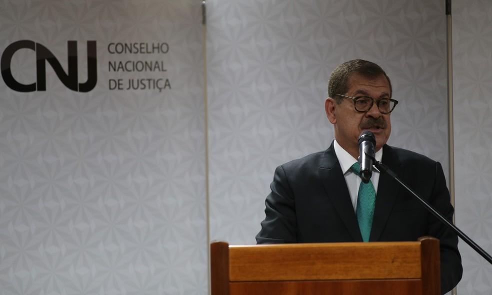 Corregedor do CNJ acolhe pedido de advogado maranhense e manda apurar conduta de 12 juízes