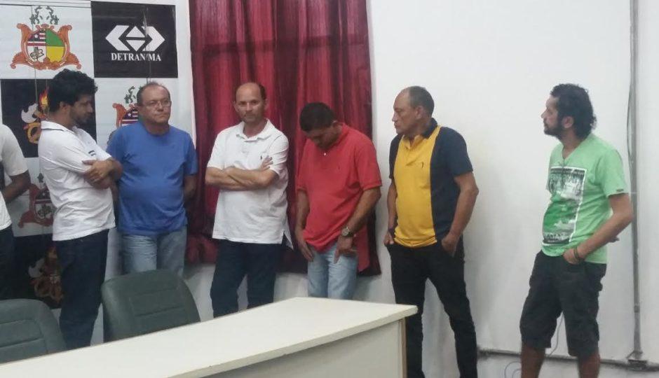 Vara de organizações criminosas pronta para julgar Pacovan e outros 21 na Jenga
