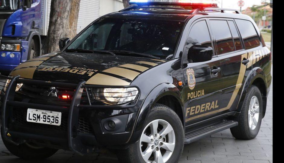 PF faz operação no MA e outros 13 estados contra fraudes no auxílio emergencial