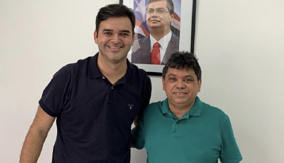PCdoB prepara lançamento de pré-candidatura de Rubens Júnior