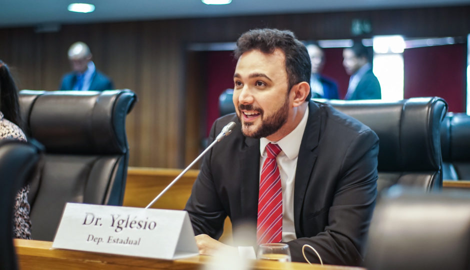 Yglésio contrapõe discurso populista sobre reajuste da passagem de ônibus