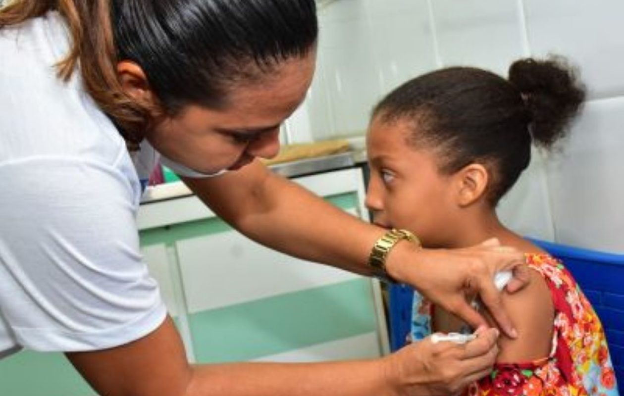 Prefeitura de São Luís prepara campanha de vacinação contra Influenza/H1N1