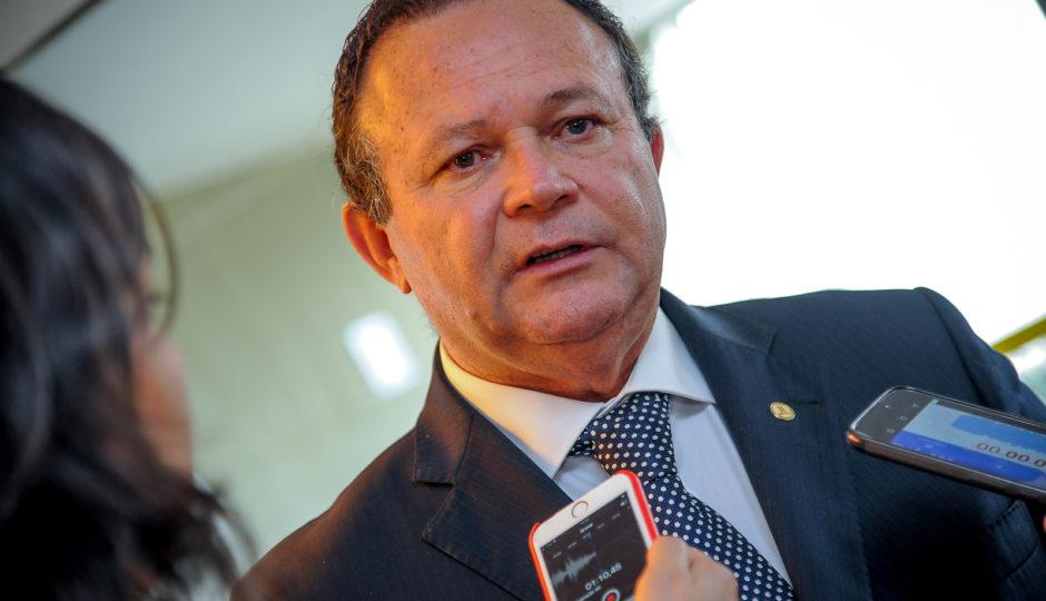 Ataque de Duarte a Rubens Júnior ameaça apoio do PCdoB a Brandão em 2022