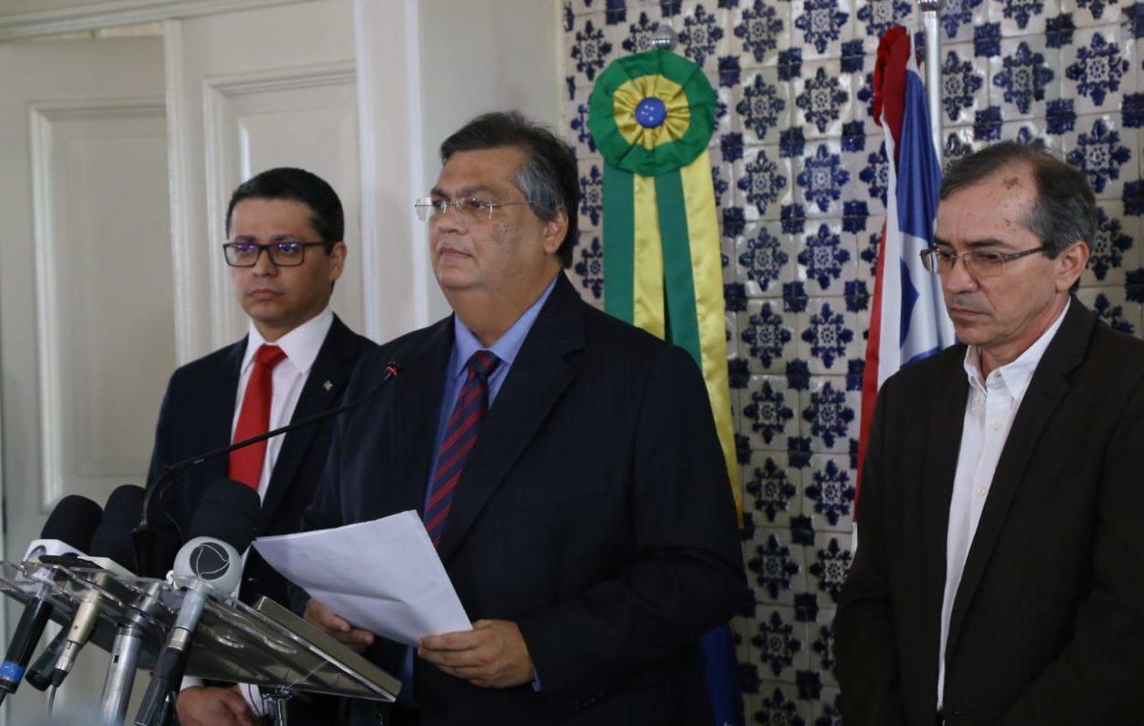 Número de casos confirmados de Covid-19 quase quintuplica no MA após Dino flexibilizar decreto