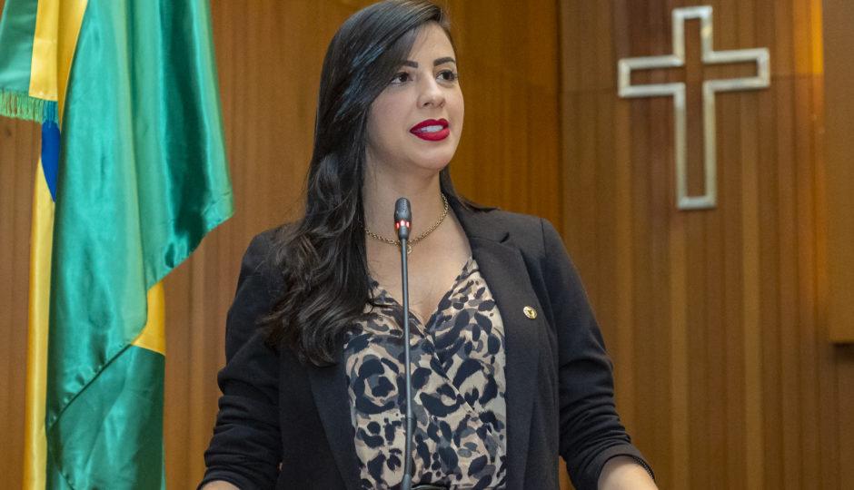 Daniella Tema está com Covid-19, diz assessoria