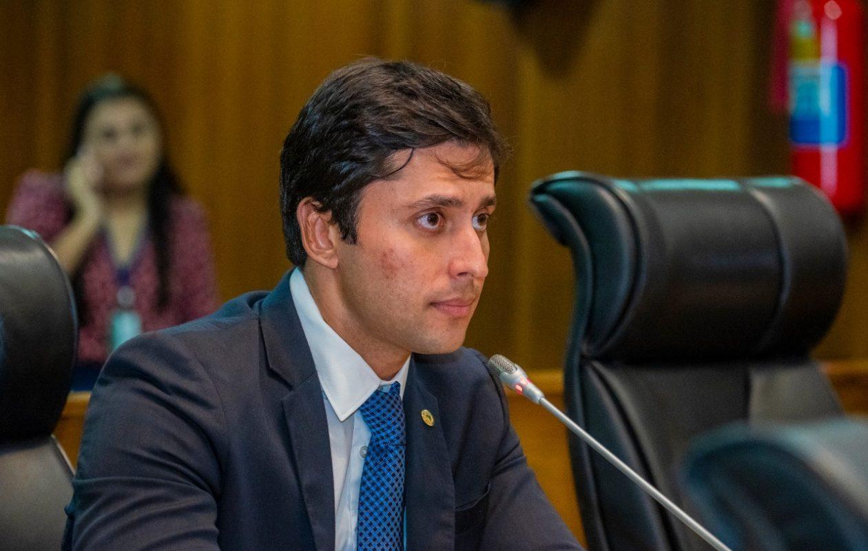 MP Eleitoral entra com recurso pela cassação do mandato de Duarte Júnior