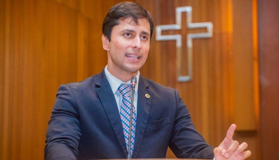 Duarte pode ter cometido quebra de decoro em acusação a deputados de vazamentos
