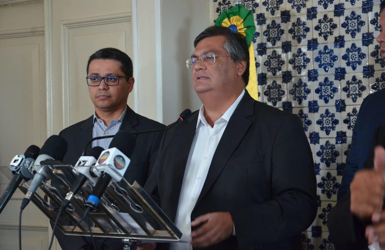 Promotoria aciona governo Dino por falta de transparência sobre novo coronavírus
