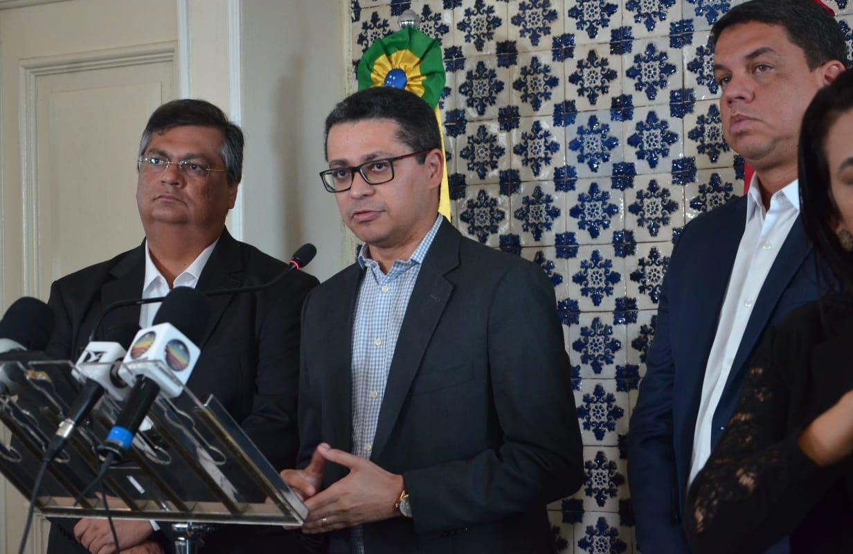 Carlos Lula contraria Dino sobre retorno às aulas em escolas particulares