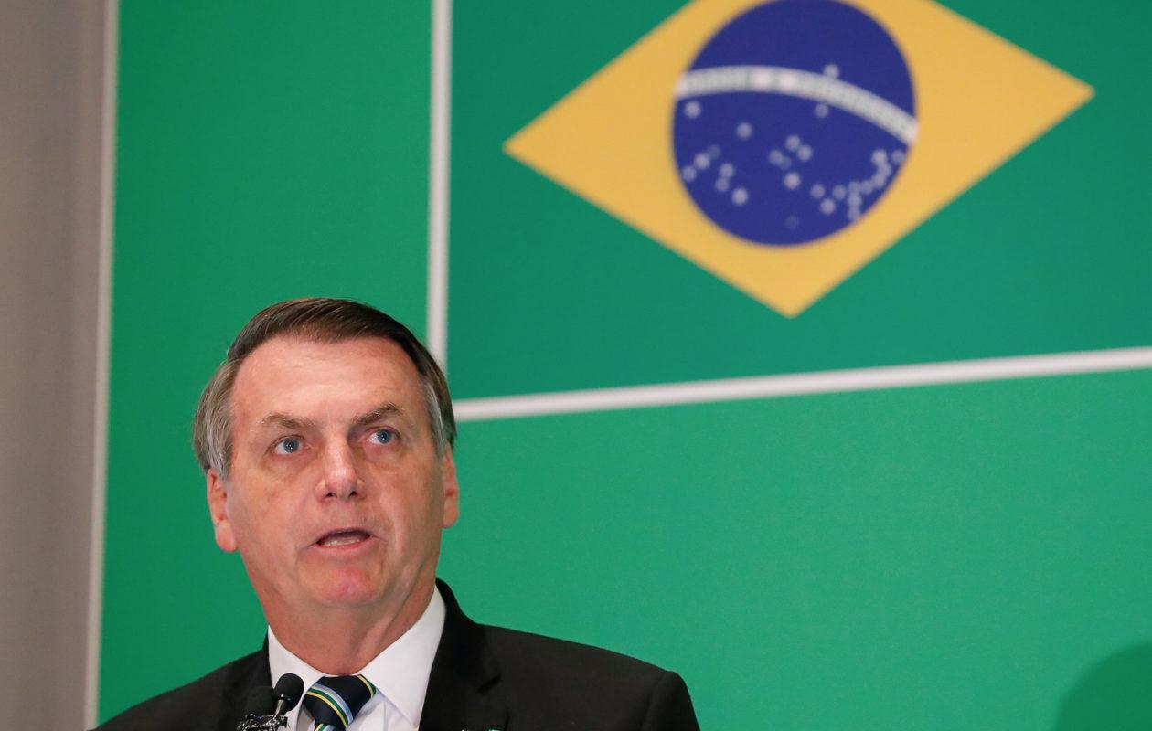 Bolsonaro pedirá ao Congresso reconhecimento de calamidade pública no país