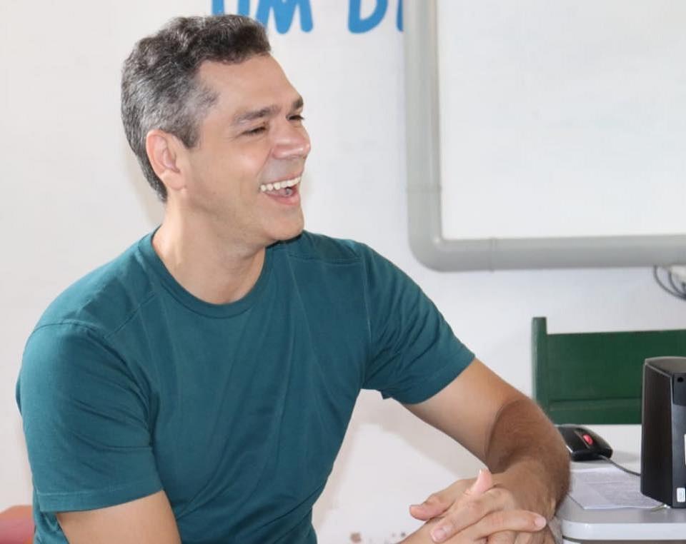 Por precaução ao coronavírus, Jeisael suspende agenda de pré-campanha em comunidades