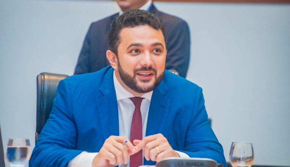 Coronavírus: Yglésio propõe garantia de leito na rede privada em caso de emergência