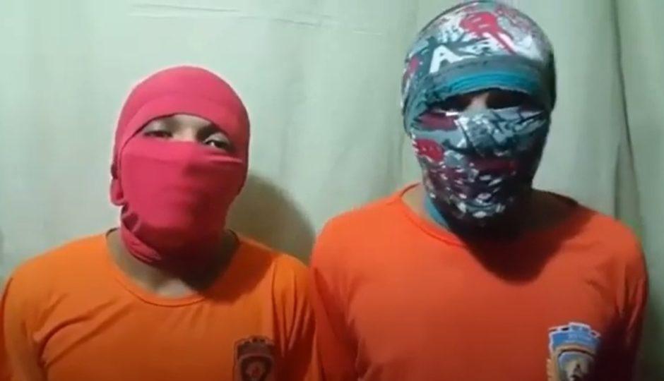 Presos de Pedrinhas denunciam governo Dino e ameaçam retaliação com 'todas as facções juntas'