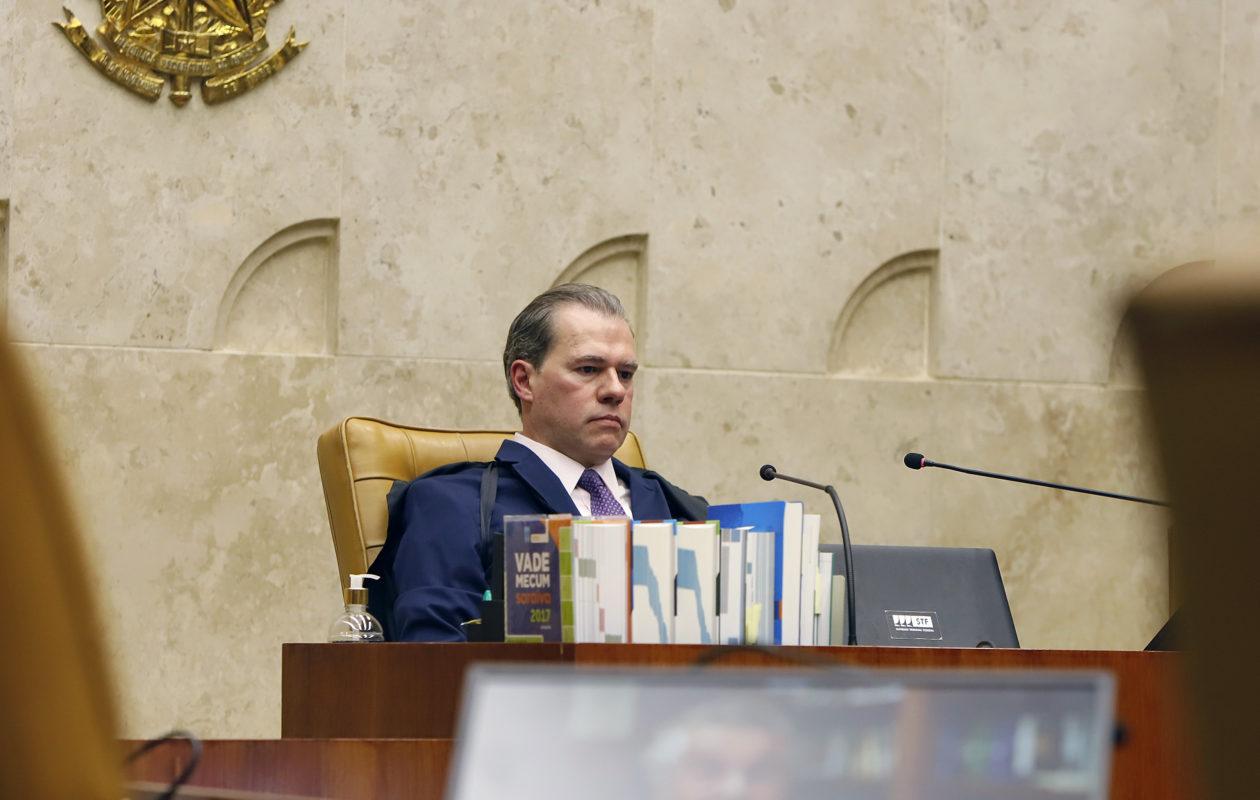 STF reconhece competência de governadores e prefeitos para decretar isolamento social