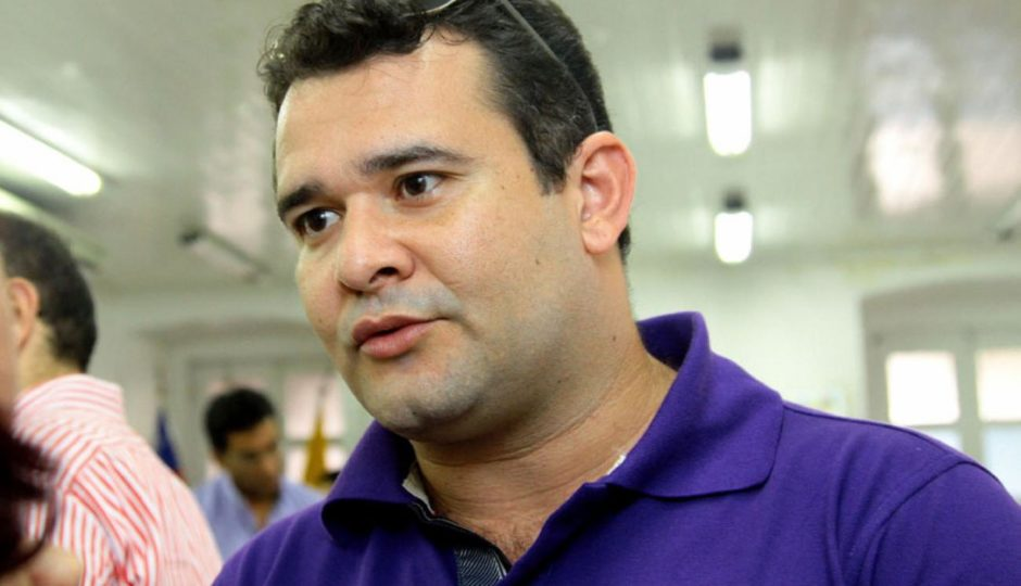 Presidente do Impur critica prisão domiciliar por causa da Covid-19