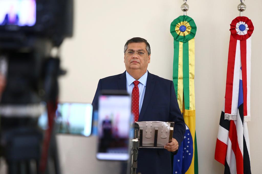 Flávio Dino prevê retorno de aulas presenciais no Maranhão em 1º de agosto