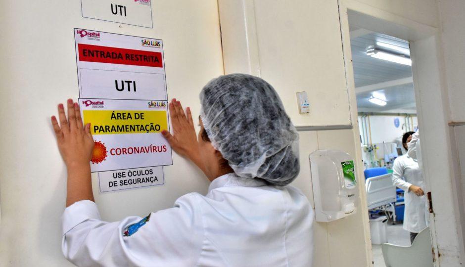 Maranhão chega a 239.953 casos de Covid-19 e se aproxima de 6 mil mortes