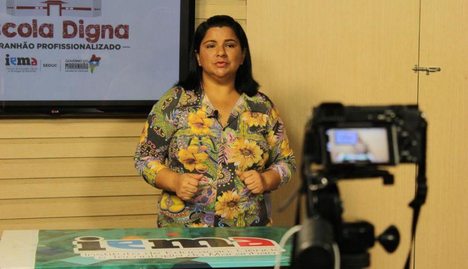 Seduc lança Maranhão Profissionalizado, plataforma de cursos online e gratuitos