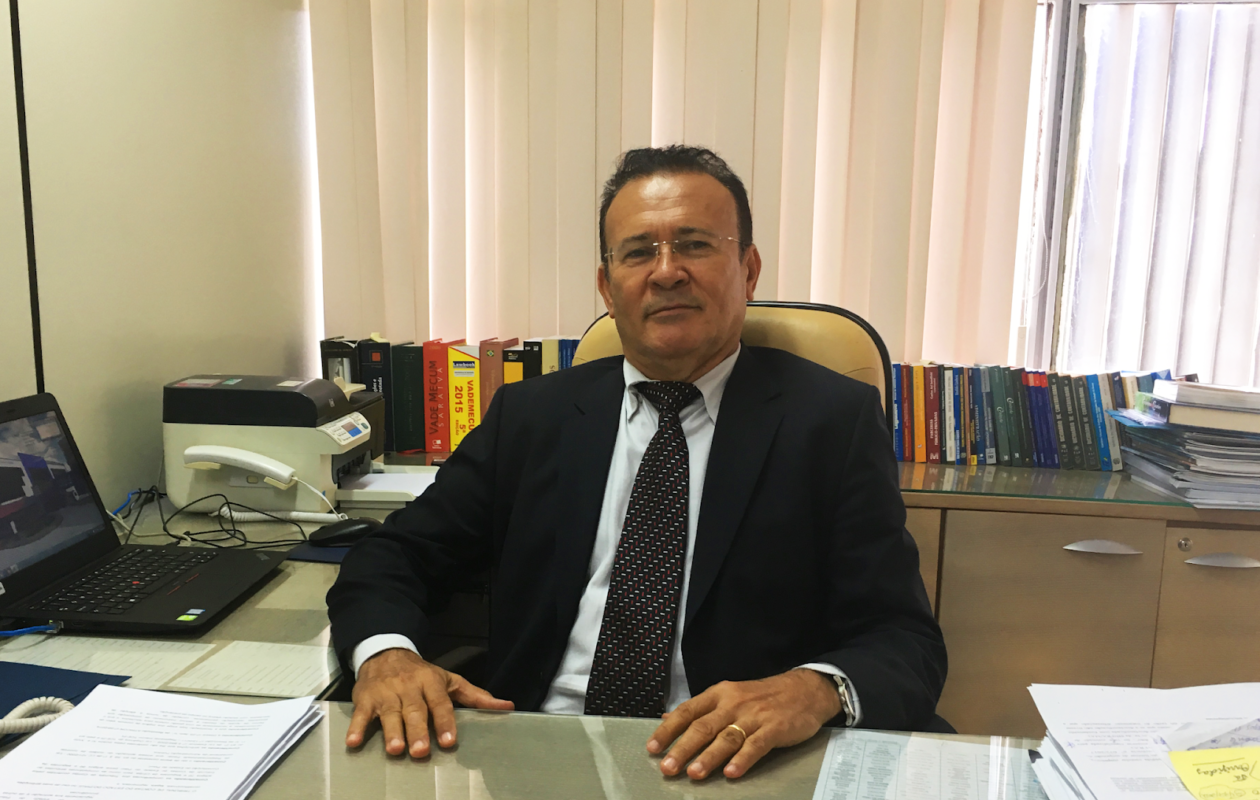 Osmário Guimarães sobre caso Segep: 'Como vou acatar cautelar quase 1 ano depois?'