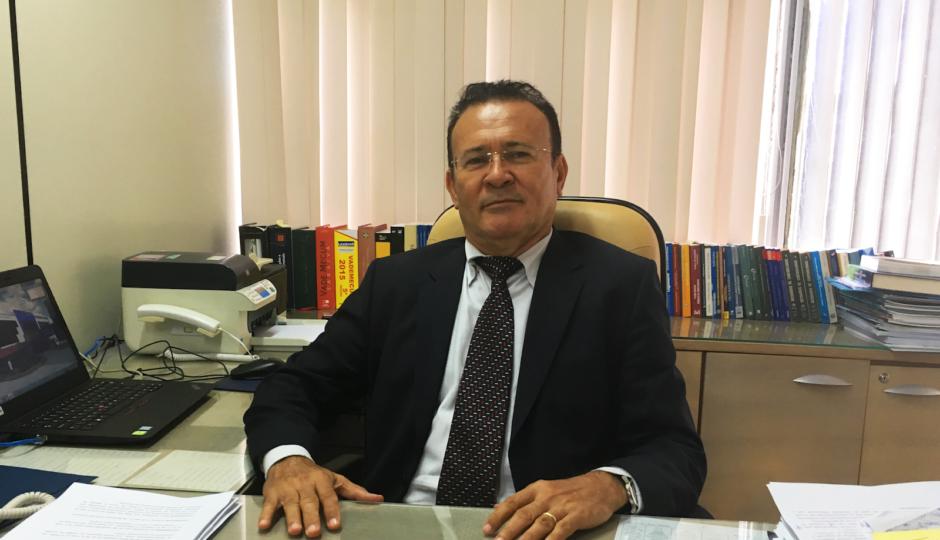 Osmário Guimarães propõe que TCE cite a Segep sobre licitação suspeita