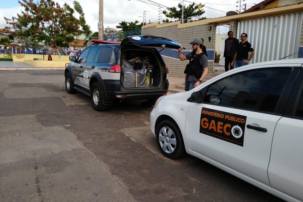 Gaeco volta a atuar em investigação sobre suposto desvio de emendas de vereadores de São Luís