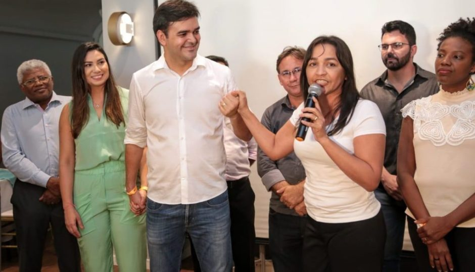 Rubens Júnior fecha com Cidadania e amplia bloco de apoio à Prefeitura de São Luís