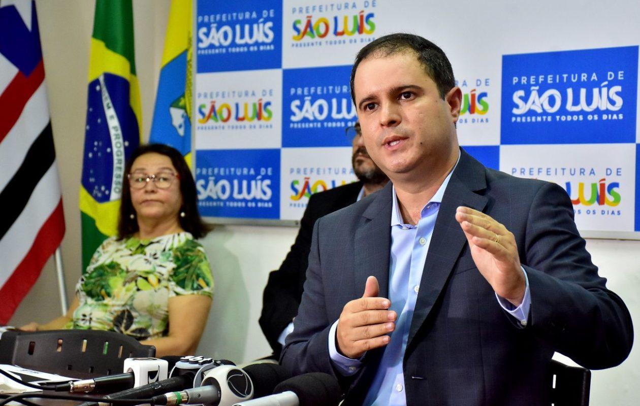 Prefeitura de São Luís inicia nesta terça pagamento do auxílio-renda