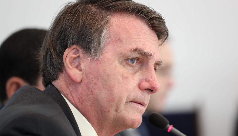 Exames entregues por Bolsonaro ao STF apontam resultado negativo para Covid-19