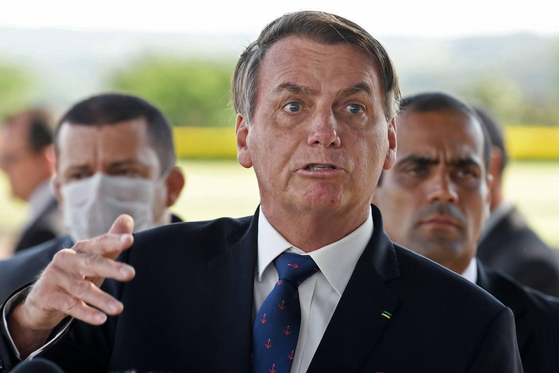 Desembargador mantém determinação para Bolsonaro entregar exames de Covid-19