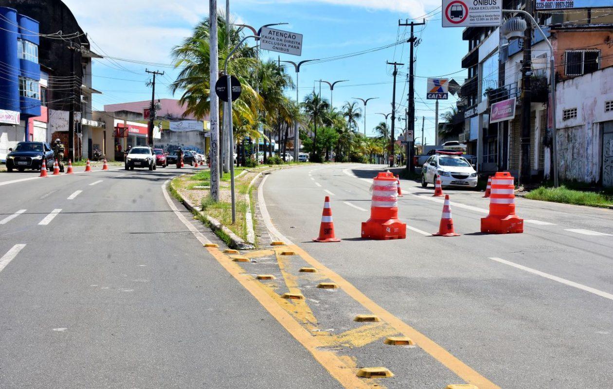 No Maranhão, prorrogação de lockdown foi decidida por juristas