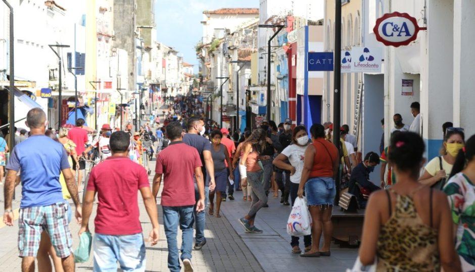 Pré-candidatos a prefeito de São Luís comentam a retomada do comércio não essencial