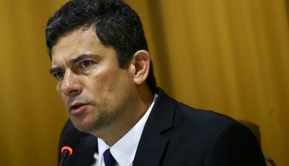 Leia a íntegra do depoimento de Moro à PF no inquérito contra Bolsonaro