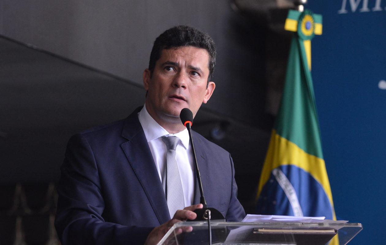 Moro presta depoimento à PF e PGR neste sábado sobre acusações contra Bolsonaro