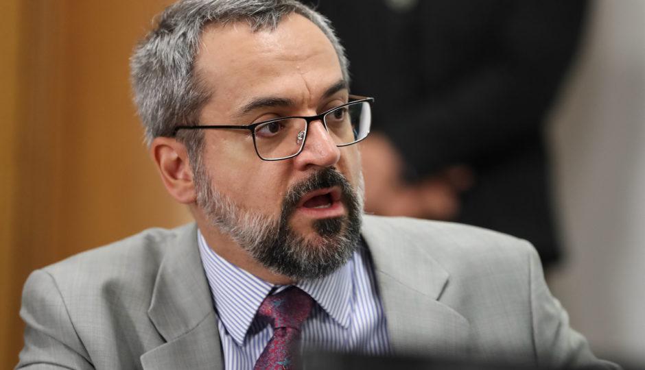 Weintraub deixa Ministério da Educação e diz que irá para Banco Mundial
