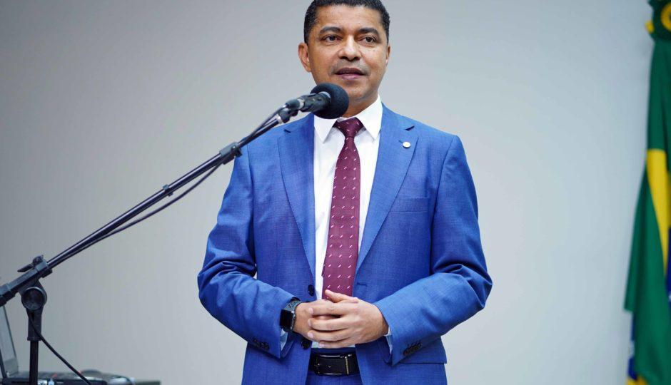 Bira quer que MPF investigue fala de Sérgio Camargo, da Fundação Palmares