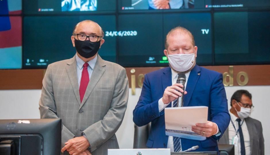 Promulgada lei que obriga planos de saúde a agilizar atendimento a vítimas da Covid-19