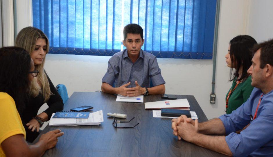 Presidente do TJ mantém suspensão de licitações de R$ 7,4 milhões em Estreito