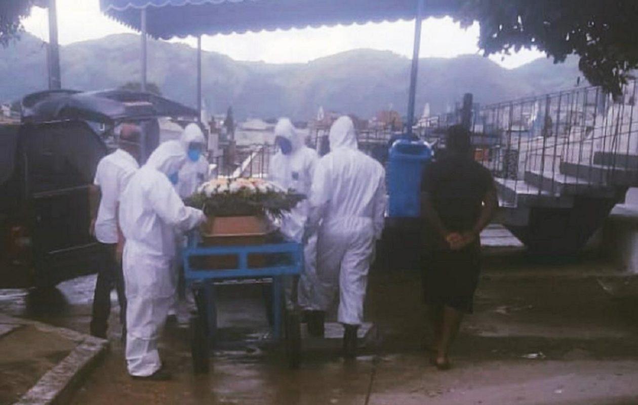 Maranhão supera marca de 1,9 mil mortes por Covid-19
