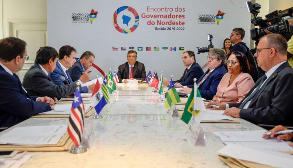 Inquérito sobre compra de respiradores pelo Consórcio do Nordeste vai para o STJ