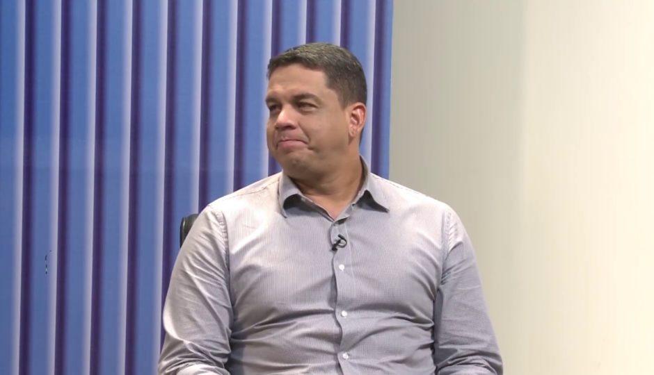 Régis Bomfim quebra sigilo bancário e fiscal de Lula Fylho