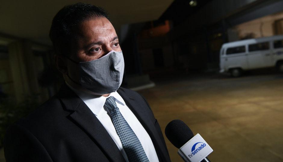 Weverton será relator da PEC de adiamento das eleições 2020