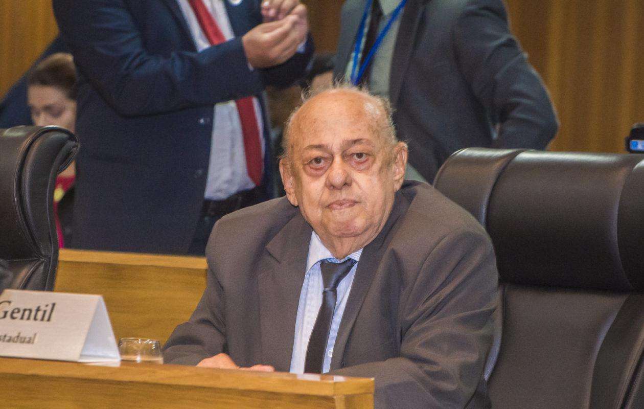 Zé Gentil, deputado estadual no MA, morre vítima da Covid-19