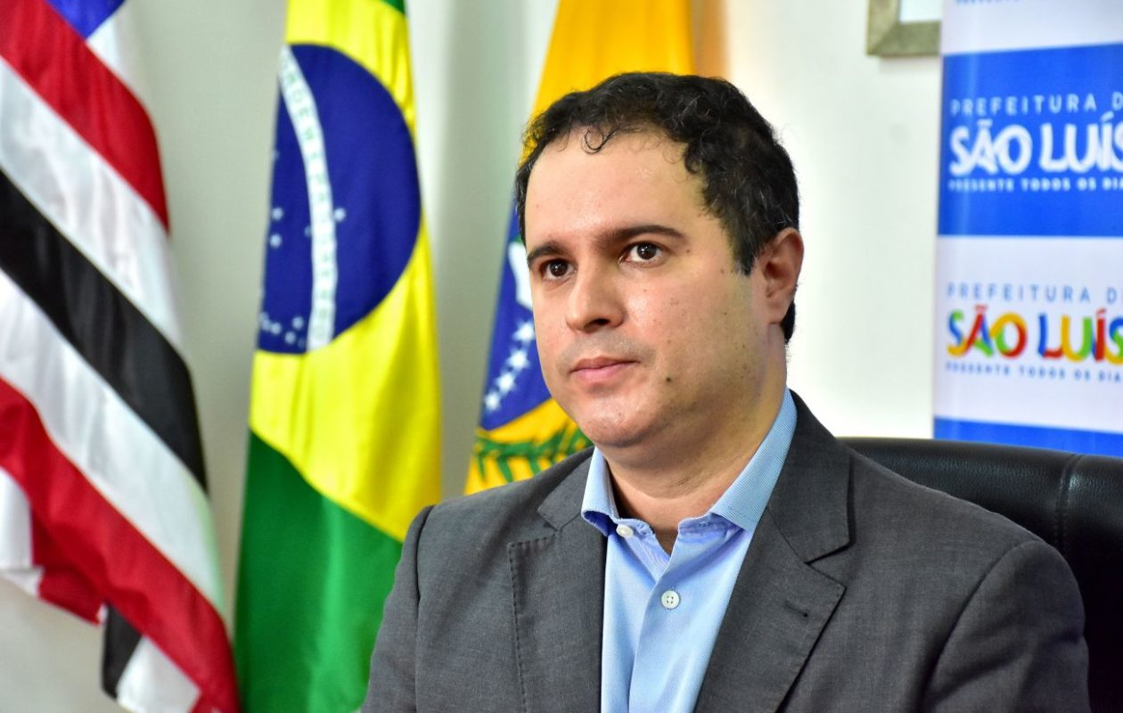 Edivaldo registra boletim e impede, via Anildes Cruz, cobrança de empresários por dívida da prefeitura