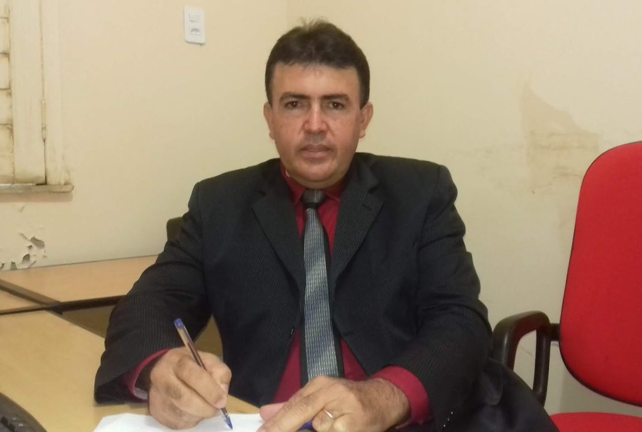 Ministério Público investiga Edvan Brandão por suposto enriquecimento ilícito