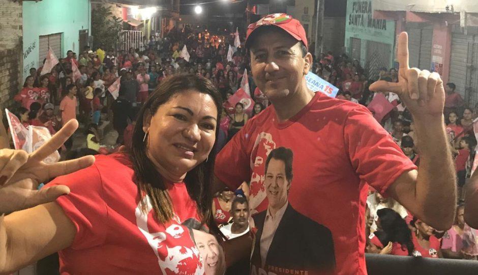 Pesquisa MBO aponta vitória de Nelene Gomes em Amapá do Maranhão